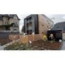 Une extension exemplaire dans le centre-ville de Rennes - Innovation chantiers - LeMoniteur.fr | Architecture et construction bois | Scoop.it