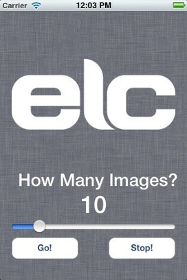 A small utility for populating your iOS simulator (or device) with images from Google. | iPhone and iPad development | Scoop.it