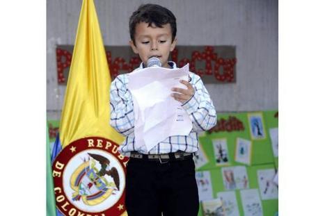 Fundación Apalabra celebra el diá del idioma | El Informativo | Scoop.it
