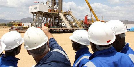 Low oil and gas activities open window for reforms in sector ahead of rebound | Kenya Civil Society Platform on Oil and Gas | Scoop.it