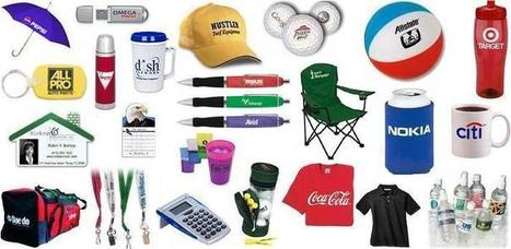 Why Businesses Choose Promotional Products to Advertise   The ...   Promotional items   Scoop.it
