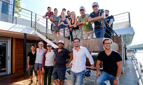 Click & Boat lève 1 million d'euros pour prendre le large en Europe | L'ECO NAUTISME | Scoop.it