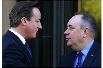 Salmond: I won't pick fight with PM ahead of SNP conference | Unionist Shenanigans | Scoop.it