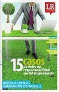 Recurso - 15 casos de éxito en responsabilidad social empresarial | Responsabilidad social empresarial | Scoop.it