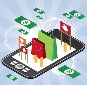 Talking about a mobile revolution | Omni Channel retailing | Scoop.it