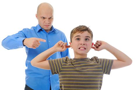 Creepiest Parenting Tactics Ever? | Strange days indeed... | Scoop.it
