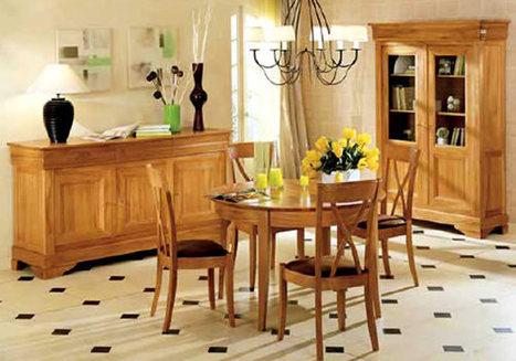 How to clean wood furniture | Home & Garden | Scoop.it
