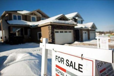 L'immobilier n'est surévalué que de 10%, disent le FMI et la TD | Immobilier à Montreal | Scoop.it