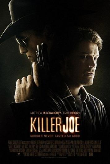 """KILLER JOE"" Movie Review - Las Vegas Informer | Machinimania | Scoop.it"