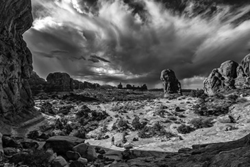 Photography In The National Parks: Made For Monochrome - National Parks Traveler   Photography   Scoop.it