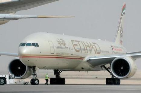 Bruxelles suspecte Etihad de prise de contrôle illégale d'Air Berlin | News des Compagnies Aériennes de l'Océan Indien | Scoop.it