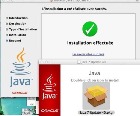 Java7 update 40 | Chromium | Scoop.it