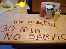 Bad Customer Service and Your Bottom Line | Online Marketing | Scoop.it