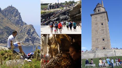Lugares clásicos que no pasan de moda | Galicia | Scoop.it