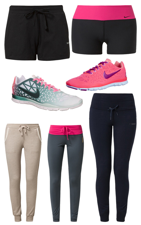 Zalando Sports -20% | Marionette | Blogeja | Scoop.it