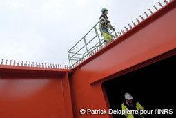 INRS - Bâtiment et travaux publics | La gestion des accidents du travail dans le secteur BTP | Scoop.it
