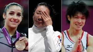 Qué pasa cuando los atletas triunfan, pero los jueces fallan