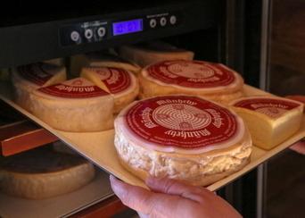 Le fromage de Cîteaux est aussi produit en Norvège | The Voice of Cheese | Scoop.it