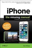 iPhone: The Missing Manual, 7th Edition - PDF Free Download - Fox eBook | Ubiquitos Learning | Scoop.it