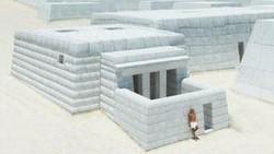 L'Égypte ancienne en 3D et avec les TICE | Geomatic | Scoop.it