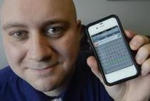 Thousands of medical apps help patients and doctors monitor illness, but overall usage remains low | The *Official AndreasCY* Daily Magazine | Scoop.it