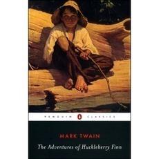 The Adventures of Huckleberry Finn   Atticus   Scoop.it