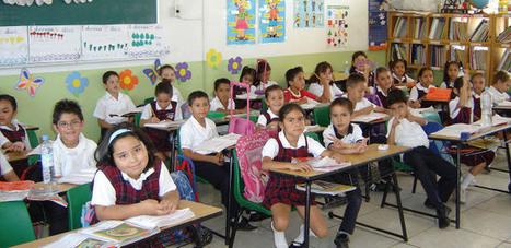27 características de una buena escuela - Investiga Ahora | Contenidos educativos digitales | Scoop.it