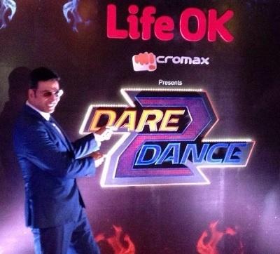 Dare 2 Dance Akshay Kumar Reality Show Contestants Profile and Details - GirlsPk.Com | beatspk | Scoop.it