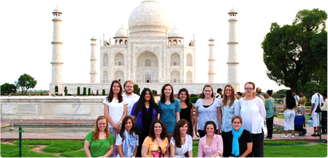 Golden Triangle Tour Package   Golden Triangle Trip   Scoop.it