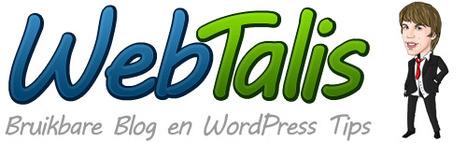 WordPress en Blog Tips, Tutorials en Artikelen - Webtalis.nl | Online Marketing Tools and Tips | Scoop.it