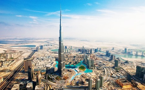 What does Bitcoin offer to the UAE region? | Bitcoin | Scoop.it