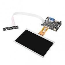 Raspberry Pi 7 Digital LCD 800*480 on sale | Raspberry Pi Accessories | Scoop.it