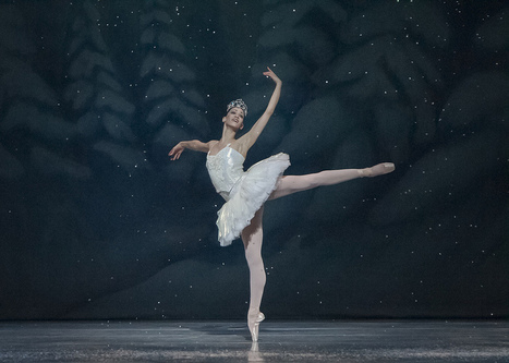 Kansas City Ballet's New Director On The Nutcracker - KCUR | OffStage | Scoop.it