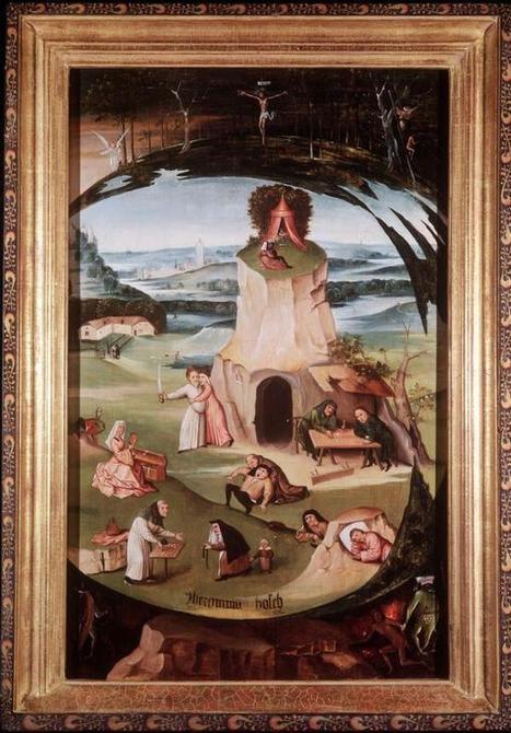 Grandi mostre, i Brueghel si scoprono a Como | Capire l'arte | Scoop.it