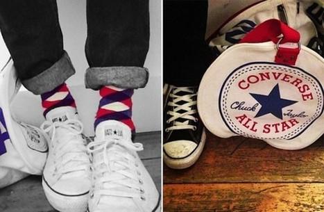 Campañas originales en Instagram - 40deFiebre | Social Update | Scoop.it