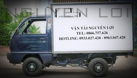 Thuê xe tải nhỏ 500kg | thuê xe tải 500kg | thuê xe tải nhỏ | Dịch vụ chuyển nhà trọn gói tphcm | Scoop.it