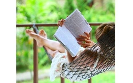 In Inghilterra, prescrivere libri contro ansia e depressione è diventata pratica medica | Counselinglifestyle | Scoop.it