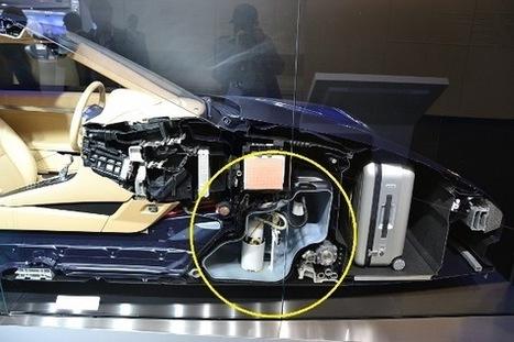 Was Paul Walker Porsche 911 Prone to Catch Fire in Crash?   Business Video Directory   Scoop.it