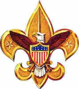 Big Brown and the Boy Scouts | Religious Issues | Scoop.it