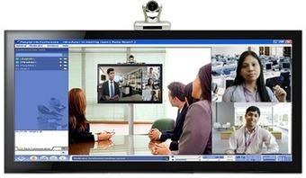 Video Conference Solution - *astTECS | astTECS | Scoop.it