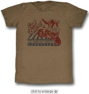 Men - Dare Mens Tee | Buy sunday funday tee vintage movie t- shirts | Scoop.it