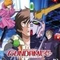Gundam Unicorn se terminera avec l'OAV 7 le 17 mai voici le teaser   Actualité: Manga et Anime   Scoop.it