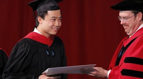 Comment Harvard forme les futurs dirigeants chinois | Slate | L'enseignement dans tous ses états. | Scoop.it