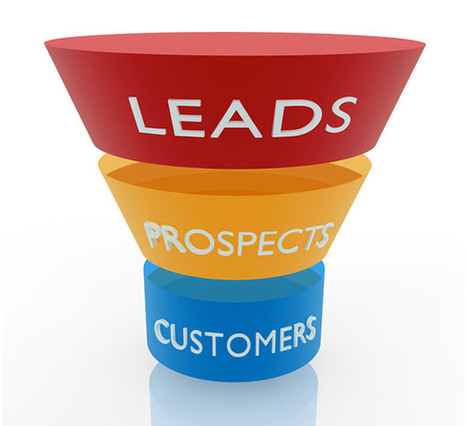 Cómo captar leads para mi empresa (I): La Web y el SEO | Marketing de atracción, Inbound Marketing | Scoop.it