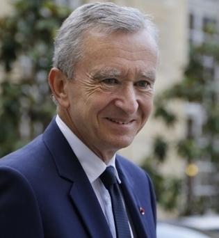 Bernard Arnault visé par une enquête pénale en Belgique - Le Républicain Lorrain | emission tv | Scoop.it