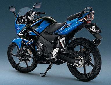 Foto de honda 150. Motofoto.es | Fotos de Motos, caracteristicas y fichas tecnicas | Scoop.it
