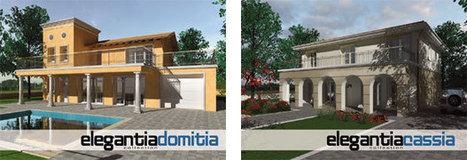 Case prefabbricate della linea Elegantia | Smart Domus Plus | Case prefabbricate | Scoop.it