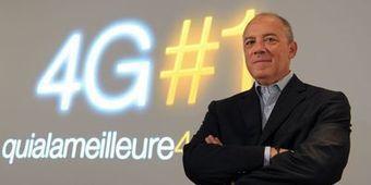Qui est le meilleur dans la 4G? Orange sort l'artillerie lourde | Business Mobile | Scoop.it