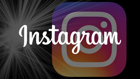 Instagram's new analytics give detailed insights | Social Media | Scoop.it