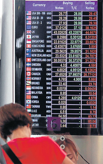 SET plunges for third straight day | Bangkok Post: business | Thailand Business News | Scoop.it